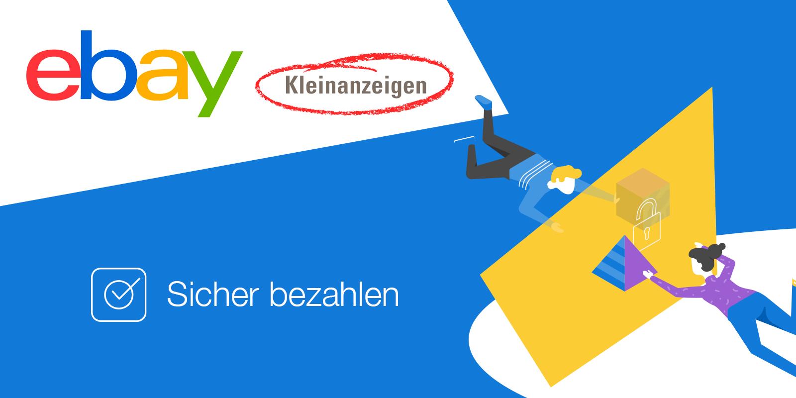 ebay-kleinanzeigen-sicher-bezahlen